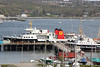 MV Isle of Arran - 29 April 2012 :
