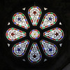 The Rose Window 4 May 2012