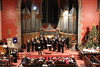 The Kilbarchan Singers - Christmas Concert - 12 December 2014 : The  2014 Christmas Concert of the Kilbarchan Singers in the Kilbarchan West Church. The Singers were directed by James Slimings accompanied by Robert Allan.