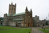 Buckfast Abbey - 22 September 2010 :