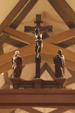St Thomas's Anglican Church, Toronto